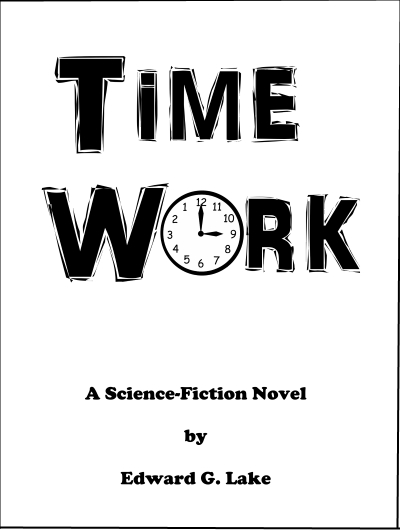 Time Work cover